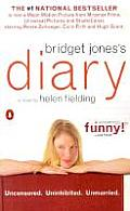 Bridget Jones's Diary : Tie-in Edition (96 Edition) Cover