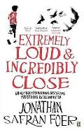 Extremely Loud & Incredibly Close Cover
