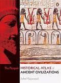 The Penguin Historical Atlas of Ancient Civilizations (Penguin Historical Atlas)