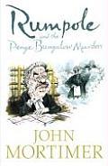 Rumpole & The Penge Bungalow Murders