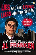 Lies & The Lying Liars Who Tell Them