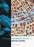 Penguin Historical Atlas of the British Empire