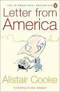 Letter from America, 1946-2004. Alistair Cooke