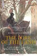 Lore of the Land A Guide to Englands Legends from Spring Heeled Jack to the Witches of Warboys