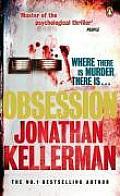 Obsession. Jonathan Kellerman