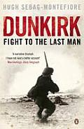 Dunkirk Fight To the Last Man Uk Edition