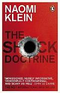 Shock Doctrine: Rise of Disaster Capitalism (10 Edition)
