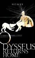 Penguin Epics #02: Odysseus Returns Home