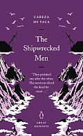 Shipwrecked Men