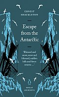 Escape from the Antarctic Cover