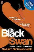 Black Swan The Impact Of The Highly Impr