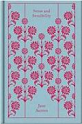 Sense and Sensibility (Penguin Hardcover Classics)