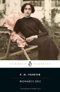 Howards End (Penguin Classics) Cover