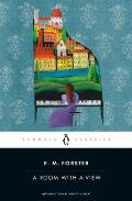 A Room with a View (Penguin Classics) Cover