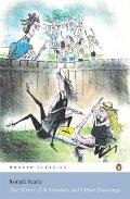 Terror of ST Trinian's and Other Drawings