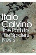The Path to the Spiders' Nests. Italo Calvino