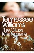 The Glass Menagerie Cover
