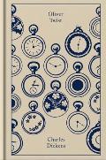 Oliver Twist (Penguin Hardcover Classics)