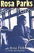 Rosa Parks: My Story Cover