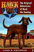 Hank The Cowdog 01 Original Adventures Of Hank The Cowdog The