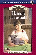 Hannah of Fairfield (Pioneer Daughters)