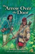 Arrow Over the Door (Puffin Chapters) Cover