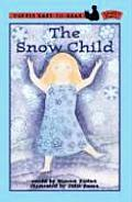 The Snow Child (Puffin Easy-To-Read: Level 2)