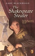 The Shakespeare Stealer (Shakespeare Stealer)