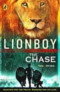 Lionboy 02 The Chase