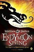 Endymion Spring Uk Edition