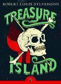 Treasure Island Puffin Classics