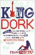 King Dork 01