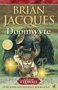 Doomwyte. Brian Jacques by Brian Jacques