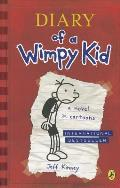 Diary of a Wimpy Kid: Greg Heffley's Journal