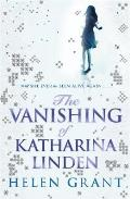 The Vanishing of Katharina Linden. Helen Grant