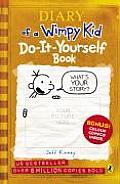 Do-It-Yourself Book Cover