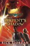 Kane Chronicles 03 - the Serpent's Shadow