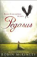Pegasus. Robin McKinley by Robin Mckinley