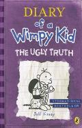 The Ugly Truth. by Jeff Kinney