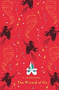 The Wizard of Oz (Puffin Classics) Cover