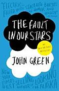 Fault In Our Stars UK