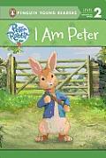 I Am Peter Peter Rabbit