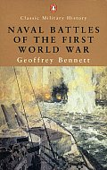 Naval Battles of the First World War (Classic Military History)
