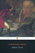 Gulliver's Travels (Penguin Classics) Cover