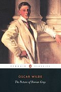 The Picture of Dorian Gray (Penguin Classics) Cover