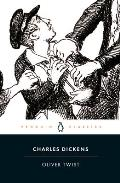 Oliver Twist (Penguin Classics) Cover