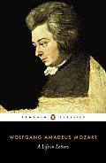 A Life in Letters (Penguin Classics) Cover