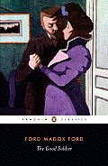 The Good Soldier (Penguin Classics) Cover