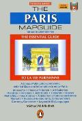 Paris Mapguide 2ND Edition