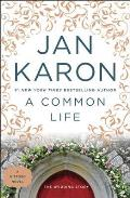 A Common Life: The Wedding Story (Mitford Years) Cover